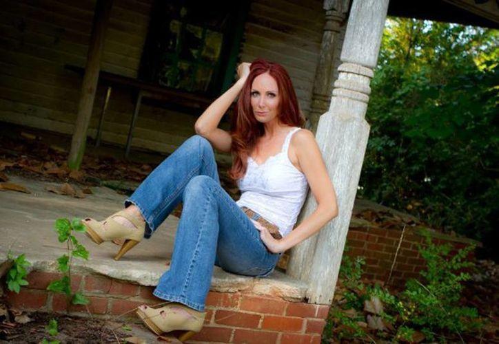 Shannon Guess Richardson, acusada por enviar cartas con ricina a Obama y al exalcalde de NY, apareció en papeles menores en la serie de televisión The Walking Dead y el filme The Blind Side. (metro.us)