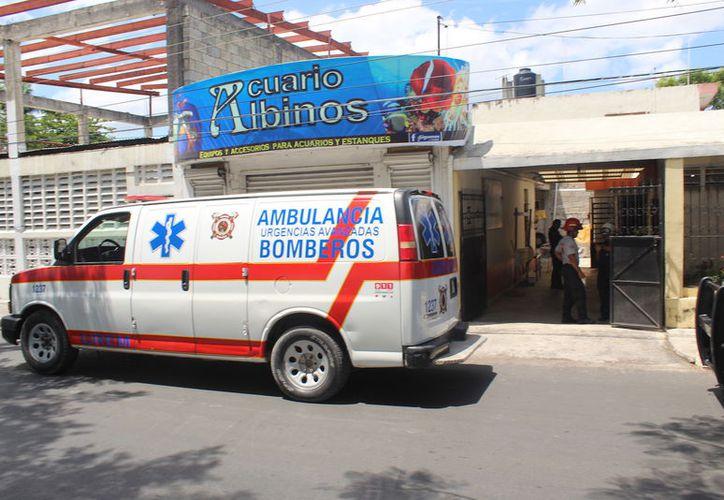 Serán capacitados 12 médicos sobre el tema por especialistas provenientes de Puebla. (Joel Zamora/SIPSE)