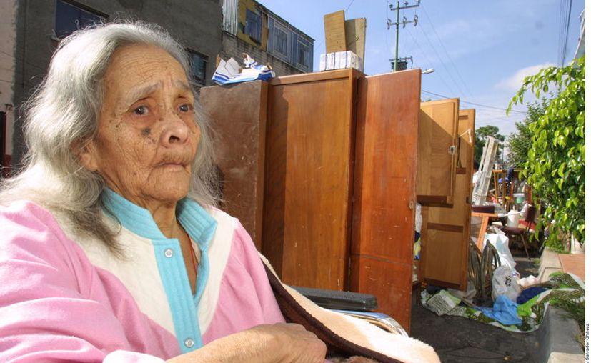 En Nuevo León tres secuestradores y asaltantes de ancianos fueron condenados a 105 años de prisión. (Foto: Reforma).