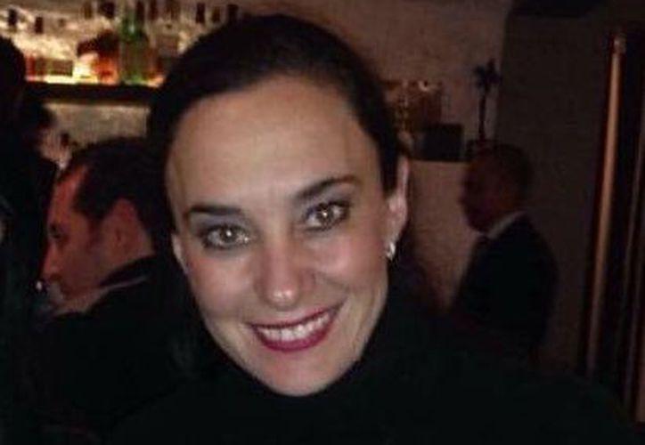 La conductora y actriz mexicana Jeannette Terrazas murió, así lo confirmó la Asociación Nacional de Intérpretes. (Foto: Debate)