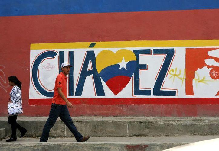 Chávez se encuentra convaleciente de una operación realizada el pasado 11 de diciembre en La Habana. (EFE)