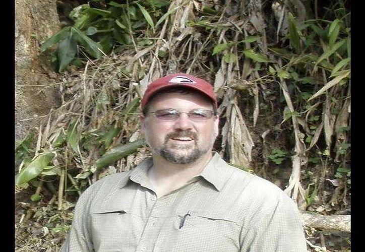 Randy Hentzel, uno de los misioneros asesinados en una zona rural de Jamaica. (www.loopjamaica.com)