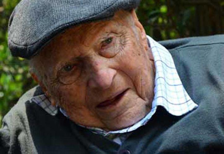 El yucateco Silvio Zavala Vallado murió a la edad de 105 años en la Ciudad de México el pasado viernes. (inah.gob.mx)