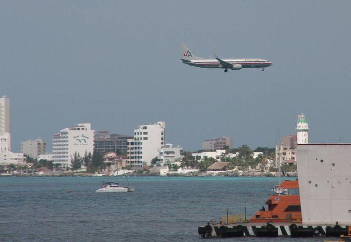 La disminución del presupuesto no afectará a la promoción de la isla. (Julián Miranda/SIPSE)