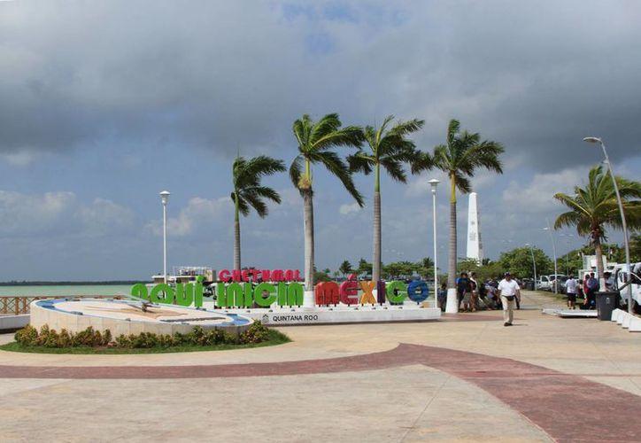 En el mes de mayo, la Canaco tiene programada una caravana turística. (Ángel Castilla/SIPSE)