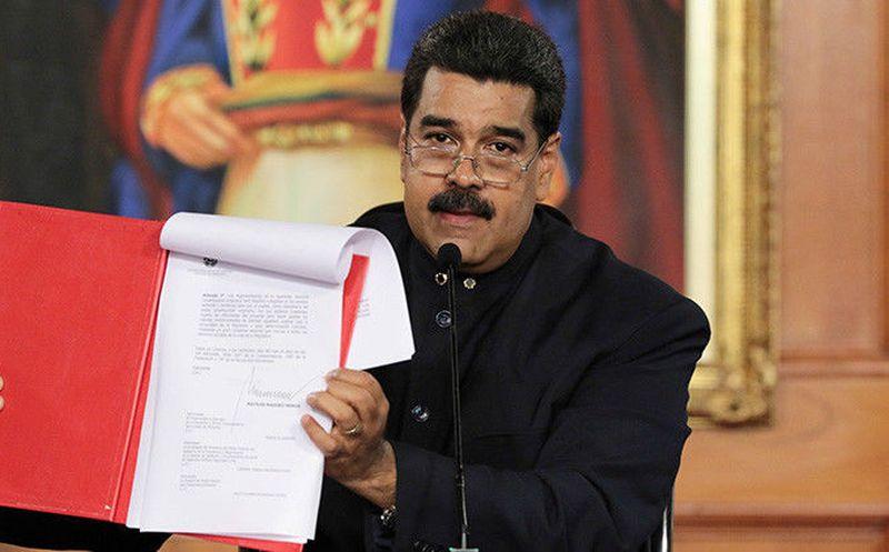 CNE no ha aprobado bases comiciales de la Constituyente — Rector Rondón