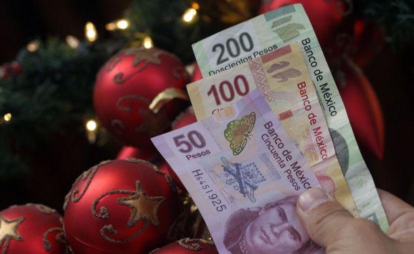 El aguinaldo debe entregarse a los trabajadores antes del 20 de diciembre. (Contexto/Internet)