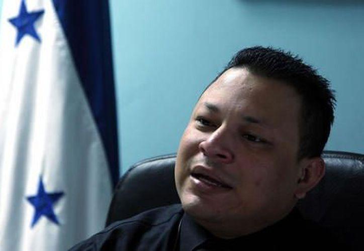 Excoordinador de Fiscales del Ministerio Público, Rafael Fletes. (laprensa.hn)