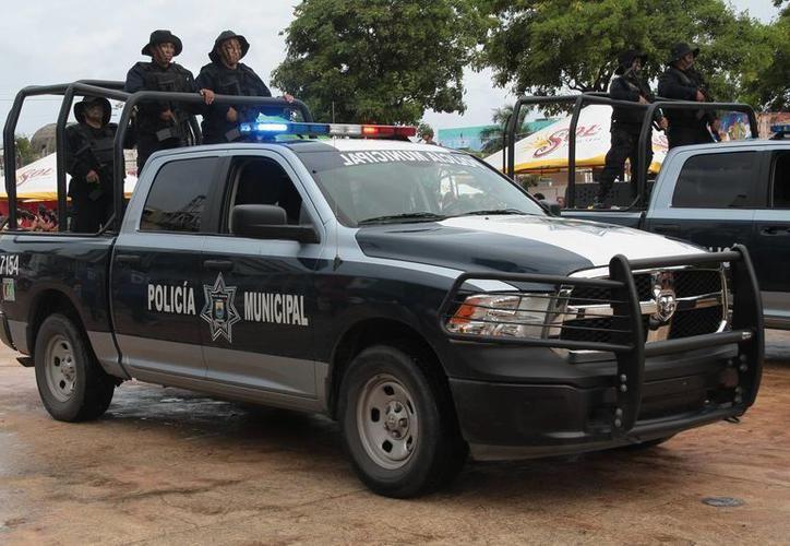 Policías están tras la pista del responsable de llevarse a la menor. (Foto: Contexto)