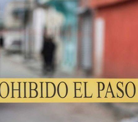 Identifican a mujer ejecutada en elecciones de Tabasco