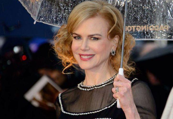 Nicole Kidman nació el 20 de junio de 1967 en Honolulu, Estados Unidos; pero se educó y creció en Sidney, Australia. (AP)