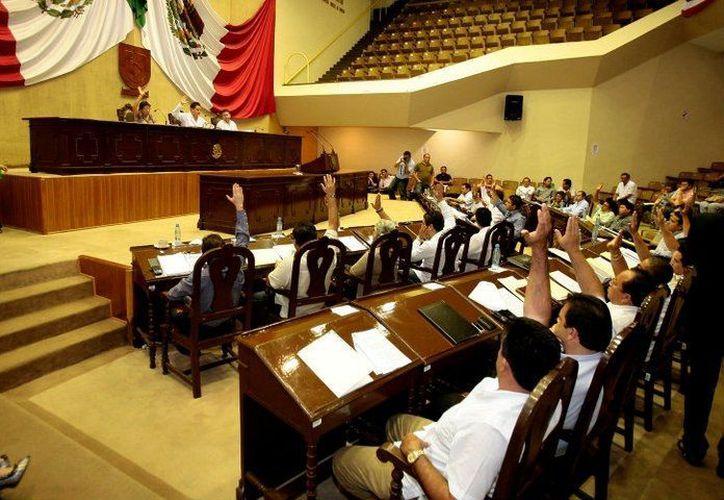Yucatán es la entidad número 18 en aprobar la reforma. (Facebook Congreso de Yucatán)