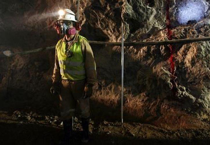 La tragedia se desató cuando trabajadores trataban de detonar algunos explosivos. (Foto de contexto)
