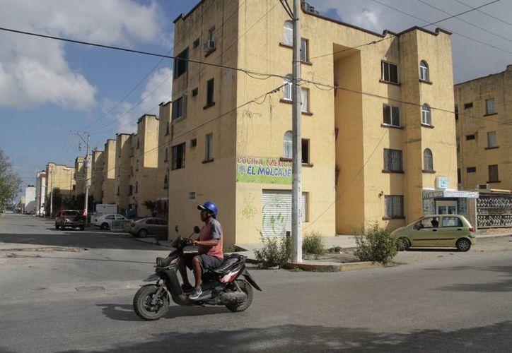 Actualizan el Programa de Desarrollo Urbano de Cancún del centro de la ciudad. (Tomás Álvarez/SIPSE)