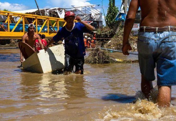 La telenovela Siempre tuya... Acapulco promocionará zonas turísticas de Guerrero, ya repuestas tras el paso de los huracanes Ingrid y Manuel el año pasado. (Notimex/Archivo)
