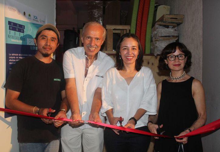 La exposición estará expuesta en el taller de la Casa de la Cultura. (Faride Cetina/SIPSE)