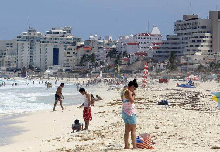 Reportan un excelente inicio de temporada de verano. (Israel Leal/SIPSE)