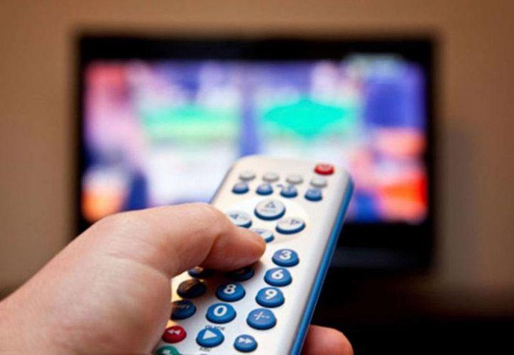 El Gobierno ha entregado más de 34  mil televisores digitales en Yucatán. La imagen es únicamente ilustrativa. (excelsior.com.mx)