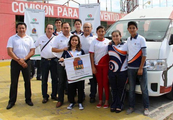 Competirán en la cancha panaméricana del CODE, en Guadalajara, Jalisco,  en la modalidad de Pistola de Precisión. (Redacción/SIPSE)