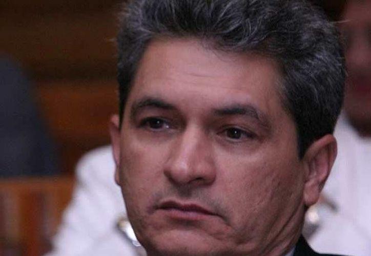Tomás Yarrington se encuentra prófugo desde que dejó la gubernatura de Tamaulipas. (Excélsior)