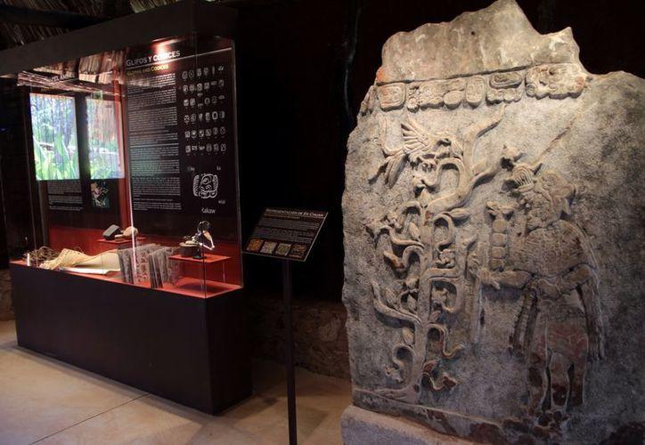 El instituto promoverá la apertura de nuevos museos en el Estado. (José Acosta/SIPSE)