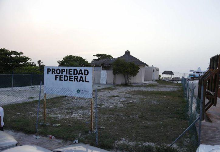 El Cabildo de Benito Juárez dará la aprobación o el rechazo del cambio. (Israel Leal/SIPSE)