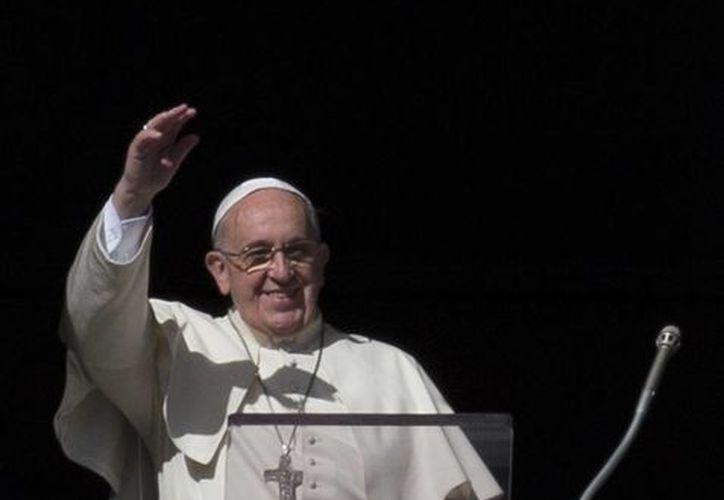 El Papa viajará a Turquía tres días después de que visite el Parlamento Europeo y el Consejo de Europa en Estrasburgo. (Agencias)