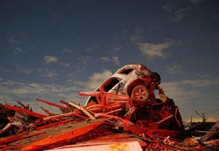De acuerdo con un video que circula en la web, hoy, 29 de julio, es el fin del mundo. (www.notimerica.com)