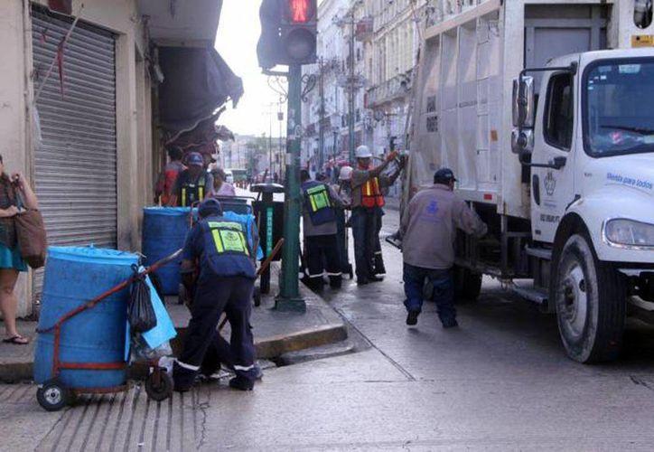El tema de la basura preocupa a la ciudadanía. (Sipse/archivo)