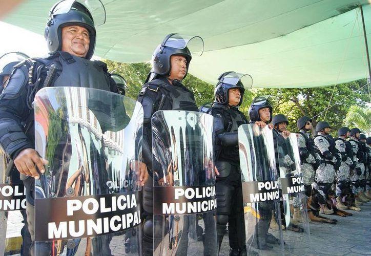 Yucatán se caracteriza por ser uno de los estados más seguros de México. (SIPSE)