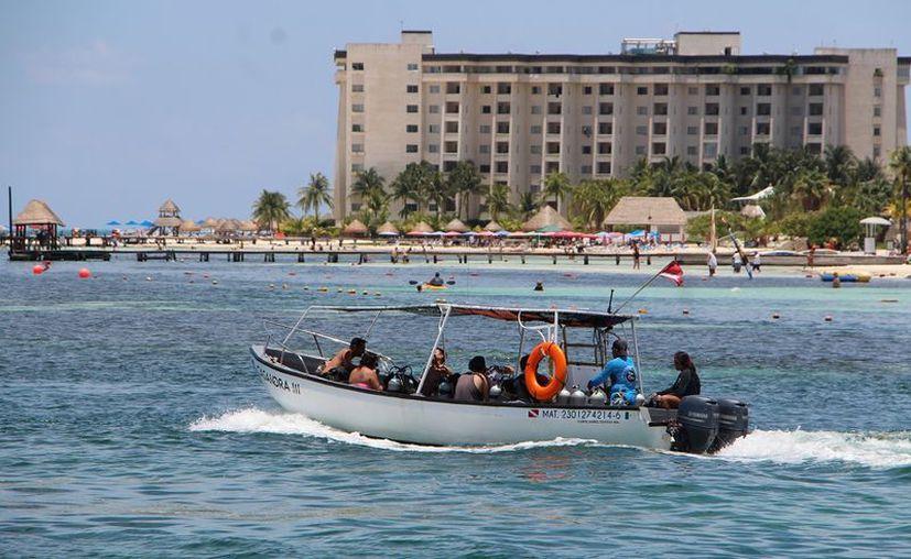 El liderazgo que ha ejercido el CPTM ha estimulado al sector privado para incrementar sus inversiones de manera significativa para el turismo. (Paola Chiomante/SIPSE)