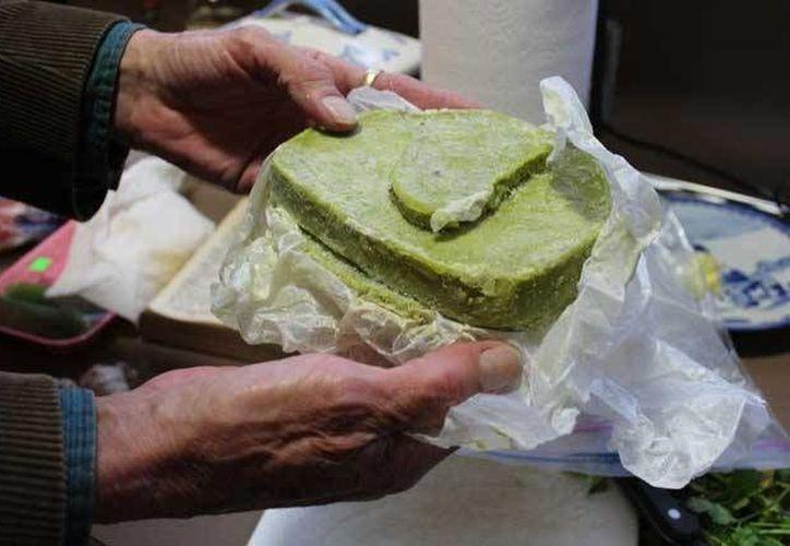 El extracto de marihuana es rico en CBD, una sustancia química capaz de neutralizar los ataques de epilepsia. (Agencias)