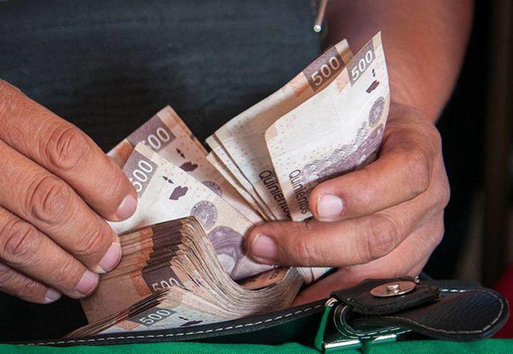 Los trabajadores tienen un año a partir del 21 de diciembre para reclamar el pago de su aguinaldo. (Contexto)