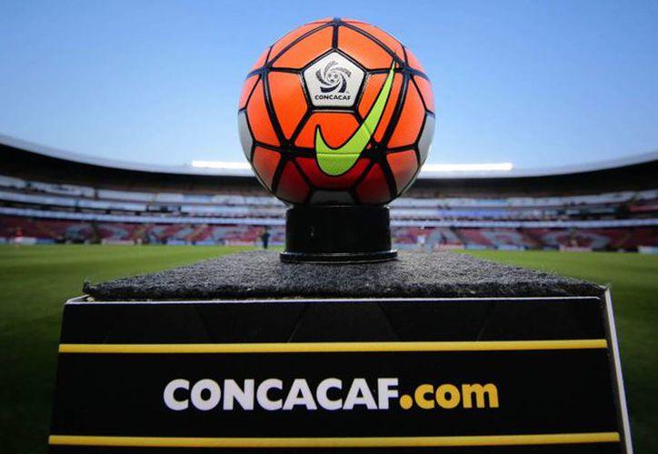 Tigres, Tijuana, América y Chivas son los equipos que disputarán los Octavos de Final de la Concachampions 2017-2018. (Foto: AS México)