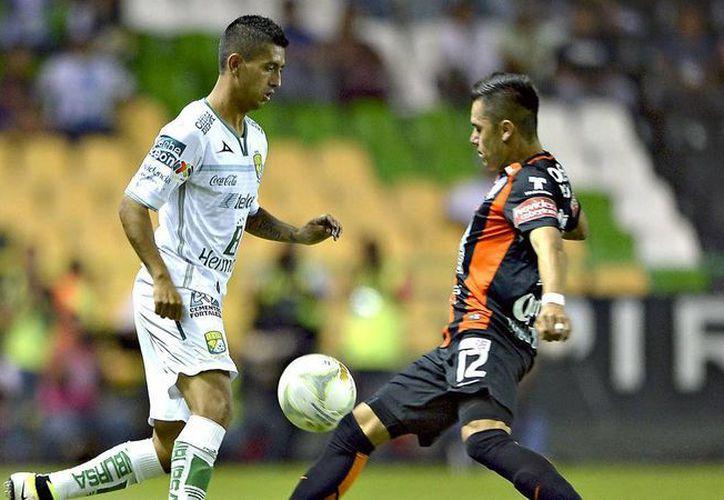 Tuzos y León chocan esta noche en el Estadio Hidalgo, en la vuuelta de las semifinales del Clausura 2016. (Mexsport/ Facebook)