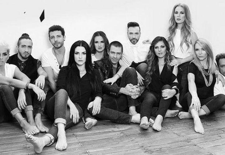 Kabah y OV7 regresarán en septiembre al Auditorio Nacional de la Ciudad de México. (livmagazine.com.mx)