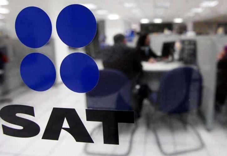 Un estudio realizado por el SAT encontró que Q. Roo tiene un déficit de 600% en recaudación fiscal. (eldictamen.com)