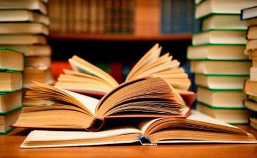 Entre los asistentes se llevará a cabo un intercambio de libros. (Foto de Contexto/Internet)