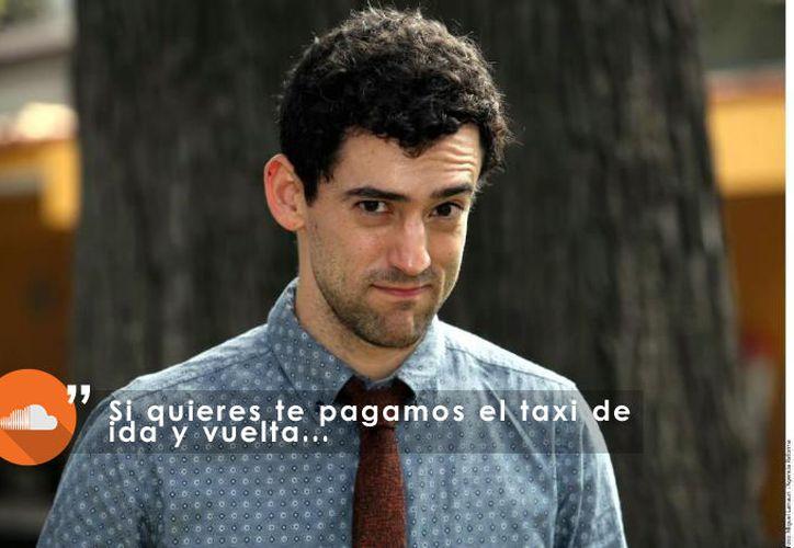 Desde hace tiempo se rumora que Gerardo sostiene un romance con Pablo Chemor. (Foto: Contexto)