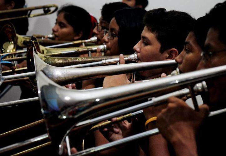 El próximo 25 de junio se celebrará el concierto número 100 de la Banda Sinfónica Infanto-Juvenil (SIPSE)