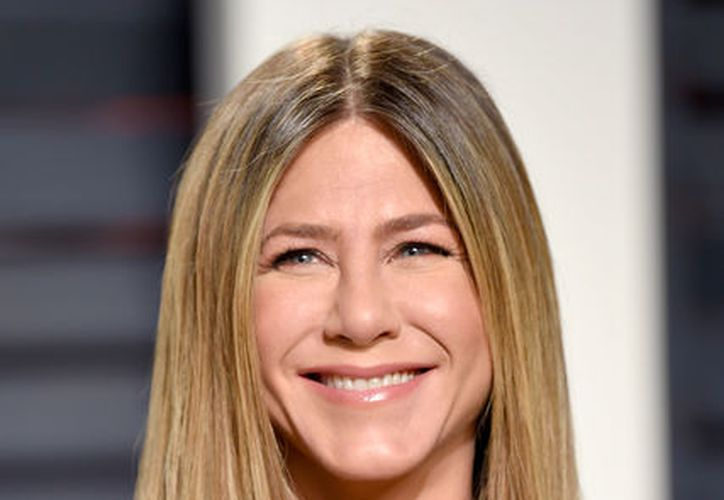 Jennifer Aniston se gastó más de 1 mdd en mantenerse bella, en los últimos 15 años, según una nota periodística. (AP/Archivo)