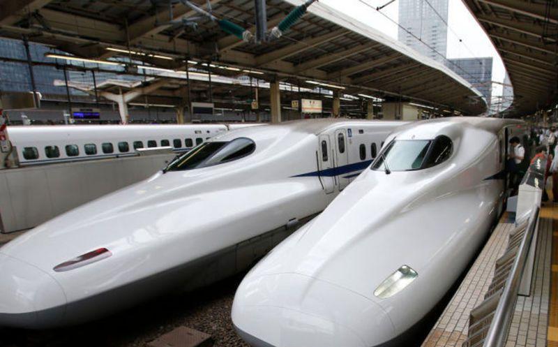 Compañía ferroviaria en Japón se disculpó por partir 20 segundos antes