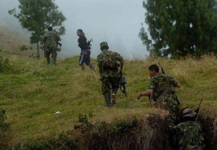 El ataque fue atribuido a las Fuerzas Armadas Revolucionarias de Colombia. (Archivo EFE)