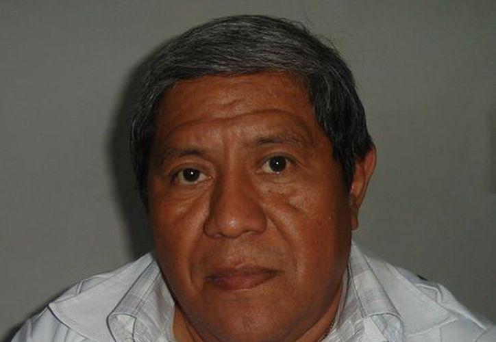 El director del Hospital Integral dijo que los cursos de planificación familiar duraron una semana. (Carlos Yabur/SIPSE)