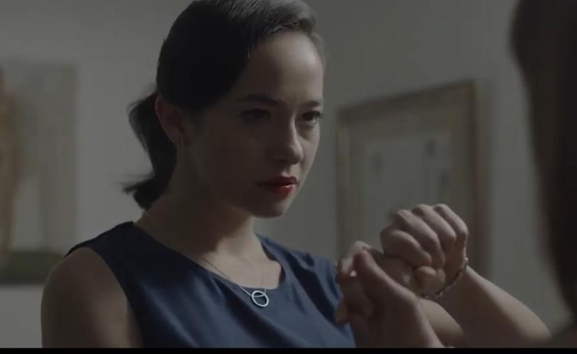 El filme fue dirigido por Percival Argüero Mendoza. (Impresión de pantalla YouTube)