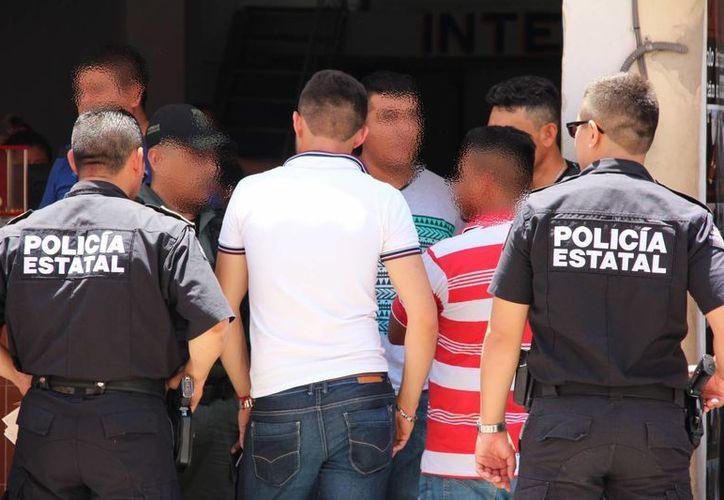 Las víctimas son trabajadores provenientes del Estado de México. (SIPSE)