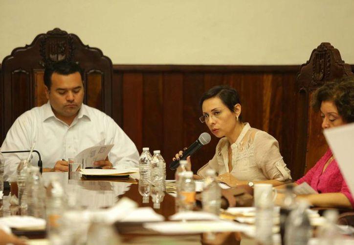 En su sesión de este miércoles, el Ayuntamiento aprobó comodatos con dos asociaciones civiles. (SIPSE)
