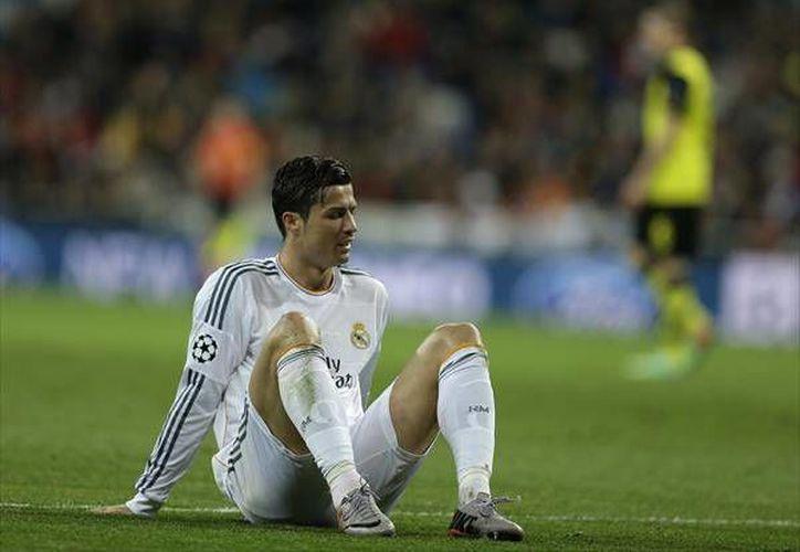 El técnico del Madrid confió en que el seleccionado luso juegue ante el Atletico. (Foto: Agencias)