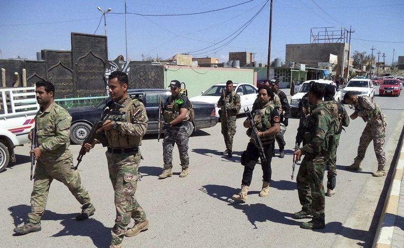 Irak es uno de los países menos pacíficos. (Archivo/EFE)