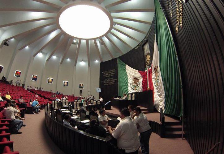 El Congreso del Estado de Quintana Roo espera más solicitudes de juicios políticos contra exfuncionarios estatales. (Eddy Bonilla/SIPSE)